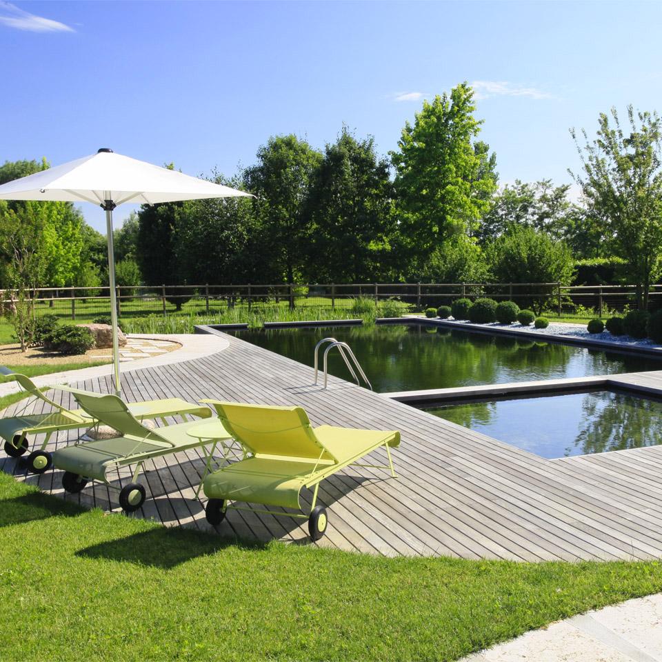 Costi e prezzi biopiscine ecolaghi e piscine naturali for Pesci finti per piscina